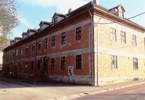 Stara zgrada